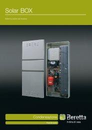 Folder Solar Box - Edilio