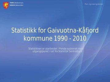 Gaivuotna-KÃ¥fjord kommune
