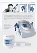 BESTELINFORMATIE: 2805 Mobile RPW-eenheid ... - FysioSupplies - Page 4
