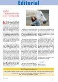 Heft 1/2013 - Pro Tier - Page 3
