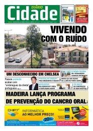 MADEIRA LANçA PROGRAMA DE PREVENçãO DO ... - Cidade NET