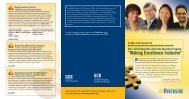 Moving Toward Multicultural Competence - Diversity @ UCR