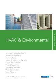HVAC & Environmental - Mico Design