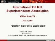 International Oil Mill Superintendents Association