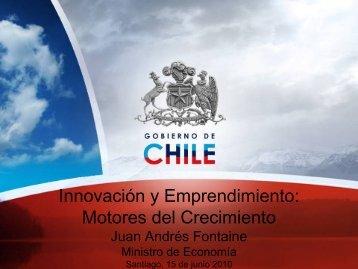 presentación - Amcham Chile