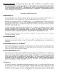 Marian Central Catholic High School Student Handbook 2013-14 - Page 5