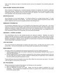 Marian Central Catholic High School Student Handbook 2013-14 - Page 6