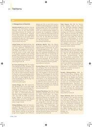 PDF herunterladen - Zahnärzteblatt Baden-Württemberg