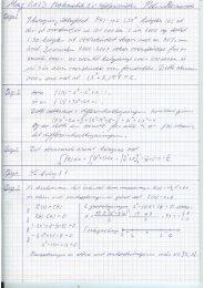 Besvarelse - Forside for harremoes.dk