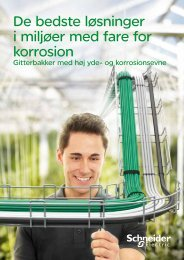 Download Performa Zinc+ brochuren her (pdf ... - Schneider Electric