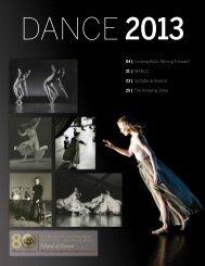 04 | Looking Back, Moving Forward 21 - FSU - School of Dance