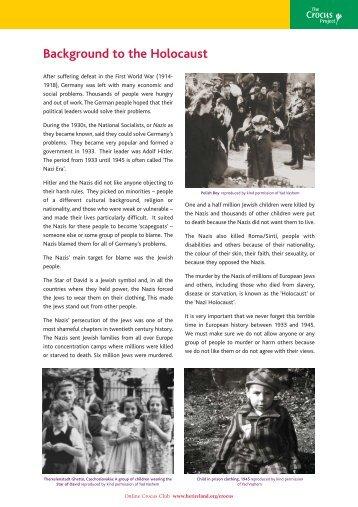 15321c Crocus posters:1 - Holocaust Education Trust of Ireland