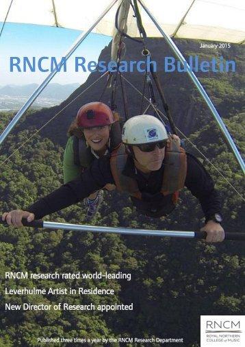 RNCM-Research-Bulletin-January-2015