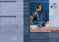 Food Security Leaflet