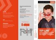 Top-line - BIB Augsburg gGmbH
