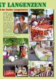 03.06.2012 Zur Erklärung - Langenzenn