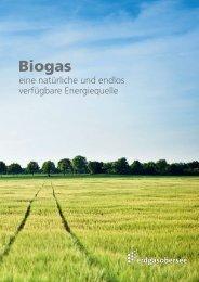 Broschüre als PDF (3.2 MB) - Erdgas Obersee AG