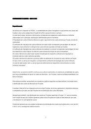 CONTABILIDADE DE CUSTOS CONTABILIDADE DE CUSTOS ...