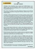 Fagblad 2-2008 - CO-SEA - Page 3