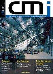 Téléchargez le numéro 5-2011 - cticm