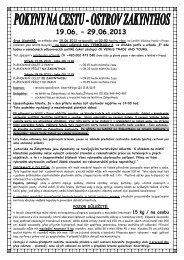 19.06. – 29.06.2013 - VTT