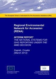 Interim report The National Systems - Zagreb 2012.pdf - RENA