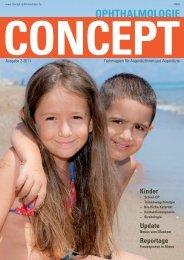 Kinder Update Reportage - Augenlaser Potsdam und Berlin