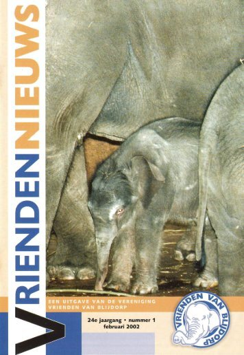 2002-24-01 - Vrienden van Blijdorp