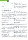 Der Bürgermeister informiert - in Laxenburg - Seite 4