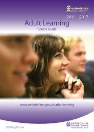 Download - Oxfordshire County Council