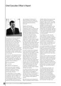 Annual Report 2010-2011 - Forensicare - Page 4