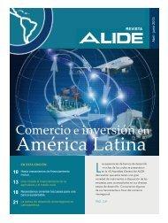 América Latina - Alide
