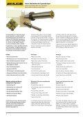 10 für große Abmessungen ab Gewindedurchmesser 24 mm - Emuge - Page 2