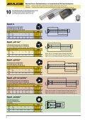 10 für große Abmessungen ab Gewindedurchmesser 24 mm - Emuge - Page 6