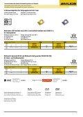 10 für große Abmessungen ab Gewindedurchmesser 24 mm - Emuge - Page 7