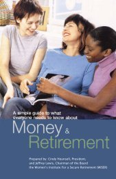 Simple Guide, What Everyone Needs to Know About Money and ...
