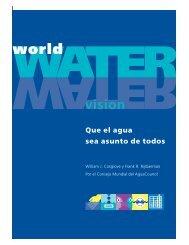 Prefacio - World Water Council