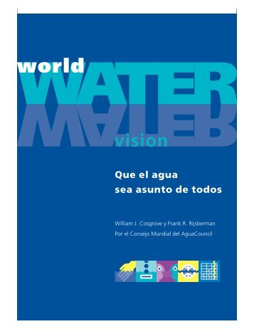 Prefacio - World Water Council