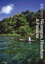 Panama - Journey Latin America