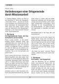 Missionblatt 05/2002 - Lutherische Kirchenmission Bleckmar - Page 6