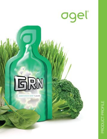 View the GRN profile - Agel