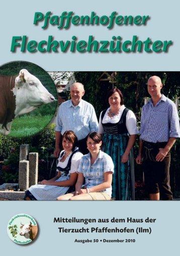 Bullen in Gezielter Paarung - +++ Landesverband München +++ ...