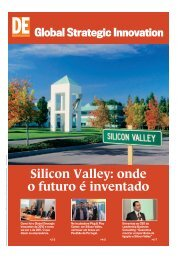 Silicon Valley - Global Strategic Innovation