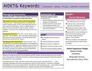 AIDET Managing Up Handout_rev.pdf
