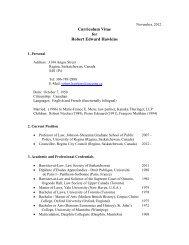Download Robert Hawkins - Johnson-Shoyama Graduate School of ...