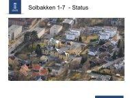 Solbakken 1-7 - Drammen kommune