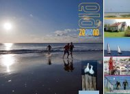 Download brochure - VVV Zeeland
