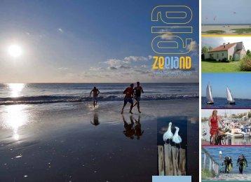 Download brochure - VVV Zeeland