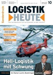 LOGISTIK HEUTE - Das Fachmagazin für ... - Stadt Leipzig