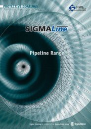 Sigma Direct Industrial Paints & Coatings - Protective & Marine ...